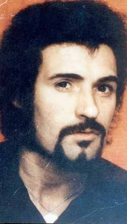 "Peter Sutcliffe, ""The Yorkshire Ripper"""